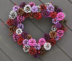Jewelry Designer Blog. Jewelry by Natalia Khon: 10 Ideas for a St.Valentine's Wreth