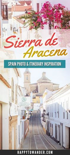 preguntas sevilla 21 Incredible Photos of Sierra de Aracena, Spain That Will Ignite Your Wanderlust Spain And Portugal, Portugal Travel, Spain Travel, Menorca, European Destination, European Travel, Malaga, Granada, Valencia
