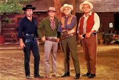 THE PONDEROSA RANCH. Bonanza | Bonanza