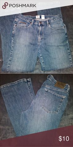 Calvin Klein Jeans Stright leg jeans 10×30 In great condition no rips no stains Calvin Klein Jeans Jeans Straight Leg