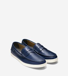 abd27ffc3c9 Men s Pinch Hand-Stained Weekender. Driving ShoesLoafers MenMan  ShopWeekenderCasual ShoesCole HaanMens Slip ...