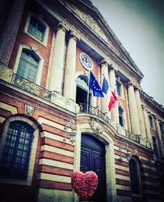 Toulouse, Places, Photo Shoot, Lugares