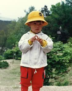 11 Best Song Joong Ki Growing Up Images Childhood Photos
