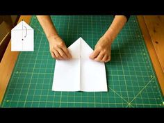 Fleet2Go: Paper Airplane Engineering - YouTube Girl Empowerment, Science And Technology, Airplane, Engineering, Paper, Youtube, Plane, Aircraft, Technology