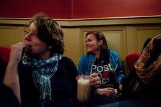 Upload Cinema by Anne Helmond, via Flickr