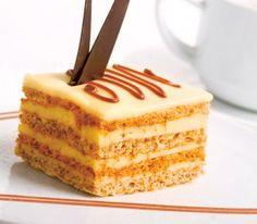 Čarolija kolač od badema