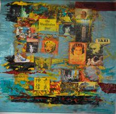 POP-ART by Isabel Pinheiro