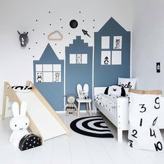 The perfect room ❤ With some of our Kids Boetiek products. The perfect room ❤ With some of our Kids Boetiek products. Baby Bedroom, Baby Boy Rooms, Girls Bedroom, Deco Kids, Room Wall Painting, Wall Decor, Room Decor, Nursery Decor, Bedroom Ideas