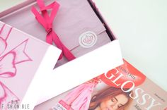 Love is in the Air - Glossybox Austria