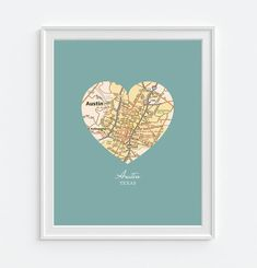 Hey, I found this really awesome Etsy listing at https://www.etsy.com/listing/220287209/austin-texas-heart-map-art-print-city