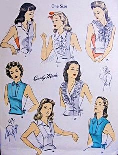 Lace Collars and Inserts Many Styles /& sizes to Choose from Mostly Vintage