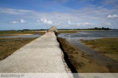 Le moulin à marée du Berno #bretagne