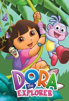 Assistir Dora, a Aventureira online Dublado e Legendado no Cine HD