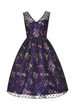 vintage prom φόρεμα Aliz