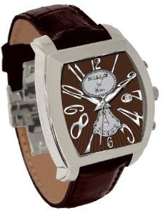 Millage Manchester Chronographic Collection