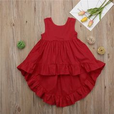 The Sienna Dress  for baby & toddler girls.  Kids fashion.