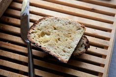 Maple Oat Breakfast Bread.  so easy, u can do the prep the night before and still have oven fresh bread in the morning without the work