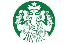 Starbucks + India