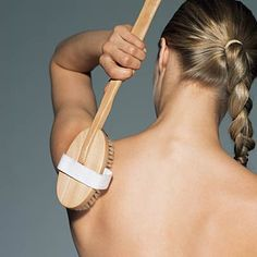 Do an a.m. scrub-down - Easy Beauty Tips Every Woman Should Know - Health.com