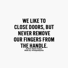 Author @Raine_Cooper #TheGoodQuote #DulceRuby #Quotes