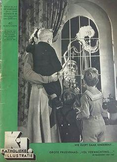 Katholieke Illustratie 1949