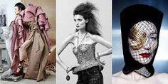 Spleen de Couture: HAUTE COUTURE vs PRET-A-PORTER
