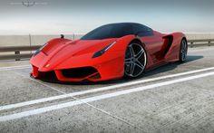 Ferrari- sexiest car in this world!