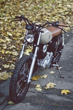 Yamaha by Auto Fabrica The Effective Pictures We Offer You About Motorcycles types A quality p Motos Yamaha, Yamaha Motorcycles, Scrambler Motorcycle, Vintage Motorcycles, Custom Motorcycles, Custom Bikes, Concept Motorcycles, Indian Motorcycles, Custom Choppers