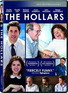 Anna Kendrick & John Krasinski - The Hollars