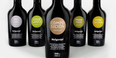 Melgarejo is a well known brand for the excellence of their Extra Virgin Olive Oil.