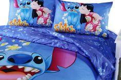lilo and stitch bedding set - Google Search