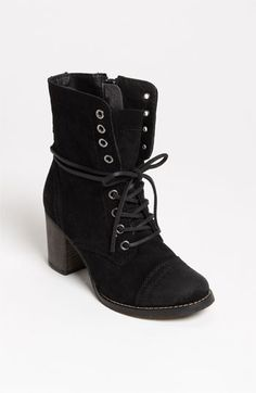 Steve Madden 'Gretell' Boot | Nordstrom ... Wish I could afford