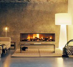 FOCUS fireplace
