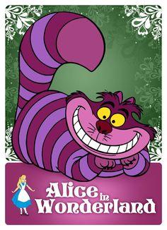 Alice no País das Maravilhas, de Clyde Geronimi, Wilfred Jackson, Hamilton Luske