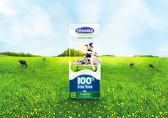 A Pitch Project for Vinamilk, the largest Milk brand in Vietnam.