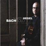 ClassicCheck   Martin Hegel: Bach solo
