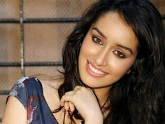 Shraddha Kapoor Cute Girl In Bollywood Movies.
