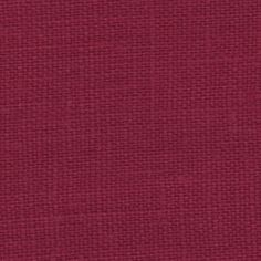 Fabrics-store.com: Linen fabric - Discount linen fabric - Wholesale linen fabric color: stawberry