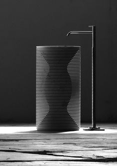 MAISON&OBJET REVIEW - Introverso Sink by Paolo Ulian for Antonio Lupi Design #mo17