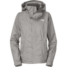 The North FaceRikie Jacket - Women's... Trying to justify the $$ to myself to buy this jacket!