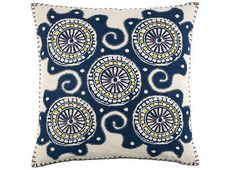 Apartment 48 - Whisk Pillow
