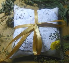 Homemade Herbal Crafts And Gifts