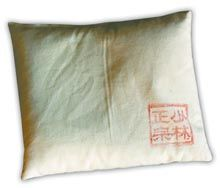 """Iron Palm Bag, TD16 Beginning bag, $25.95 This is used to help train """"iron palm"""" techniques for martial arts."""