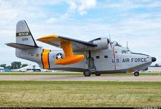 Grumman HU-16B Albatross N10019 / 10019 (cn 92) Manufactured in 1951.