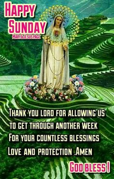 Thank You Lord, God Bless You, Jesus Quotes, Happy Sunday, Good Morning, Prayers, Sisters, Blessed, Christian