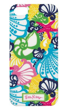 Lilly Pulitzer iPhone Case - Seasons Gifts and Home