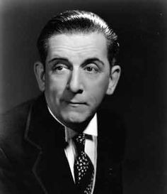 Edward Everett Horton...always in a supporting role, always hilarious. He also narrated Fractured Fairytales on Rocky & Bullwinkle.