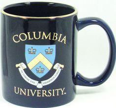 columbia university Mugs | コロンビア大学・ライオンズ・マグカップ