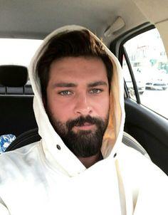 Turkish Men, Turkish Beauty, Turkish Actors, Sky Aesthetic, Gorgeous Men, Tuna, Gentleman, Handsome, Romance