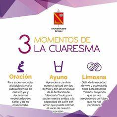 46 Ideas De Cuaresma Cuaresma Catecismo Catequesis